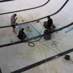 Recherche d'une fuite de piscine - france fuite - Perpignan