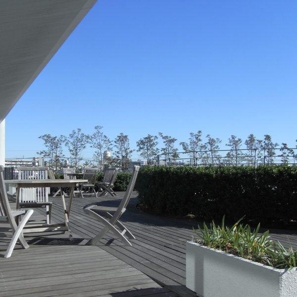 recherche de fuite sur toit terrasse, expert en recherche de fuite
